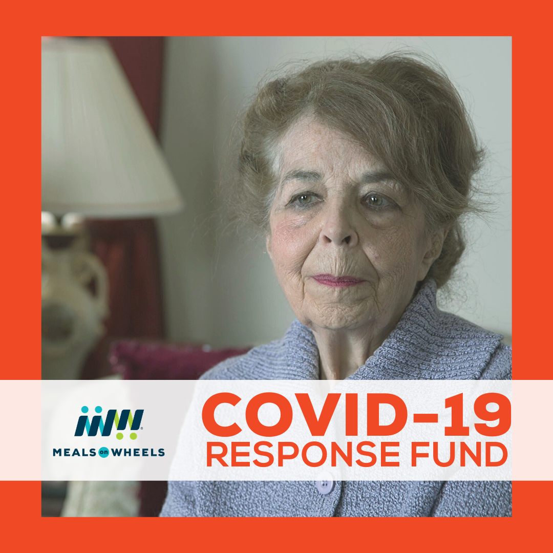 Meals on Wheels COVID-19 Response Fund