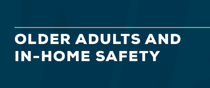 In-Home Safety Banner