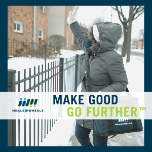 Make Good Go Further