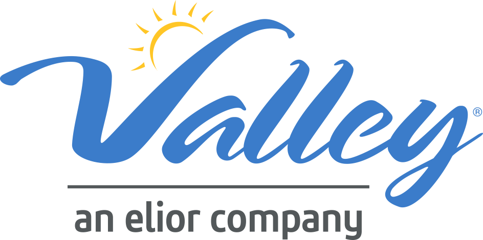 Logo for Valley, An Elior Company