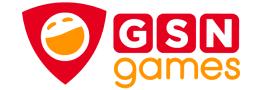 GSN games logo