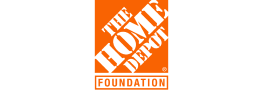 The Home Depot Foundation Logo