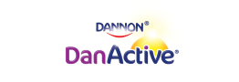 DanActive Logo