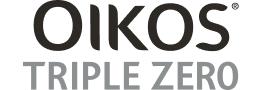 Oikos Triple Zero Logo