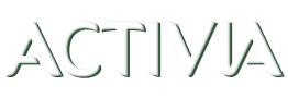 ACTIVIA Logo
