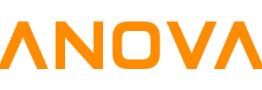Anova logo